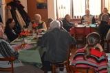 Výroční členská schůze spolku 2016