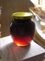 Med přímo od včelaře...