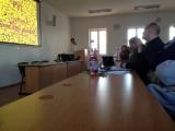 Přednášky v SOU-VVC Nasavrky