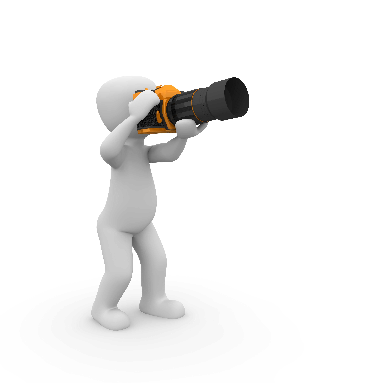 Ikona fotografa