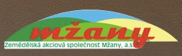 Zemědělská akciová společnost Mžany, a.s.